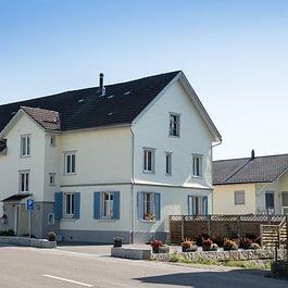 Podologie Rheintal