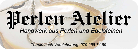 Perlen Atelier Ruth Hug, Effretikon ZH