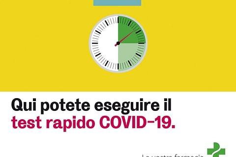 Test rapidi Covid-19