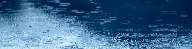 Hauser Regenwassernutzung