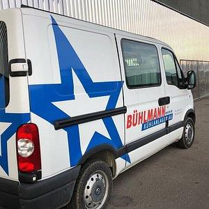 Bühlmann Kühlanlagen AG
