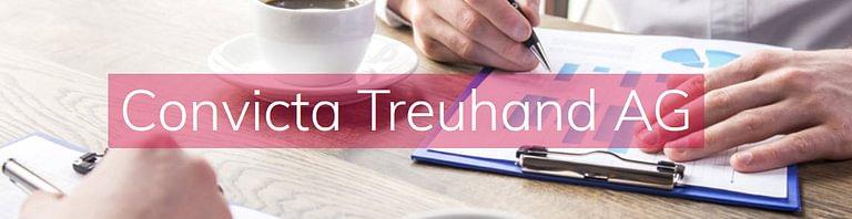 Convicta Treuhand AG