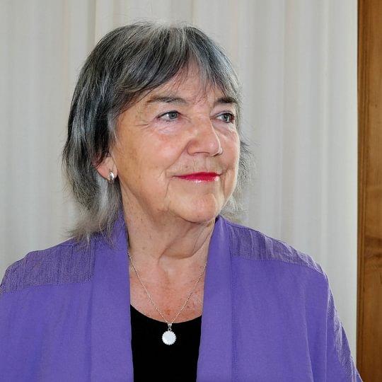 Vogt Annemarie