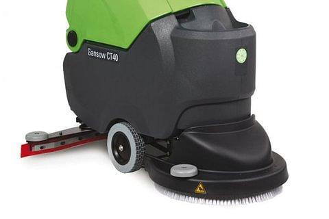 FLOOR CLEANER-WET AND DRY