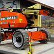 Gelenkteleskopbühne JLG 340 Hybrid