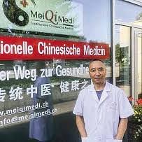 TCM meiQimedi GmbH