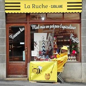 Rue Caroline 12