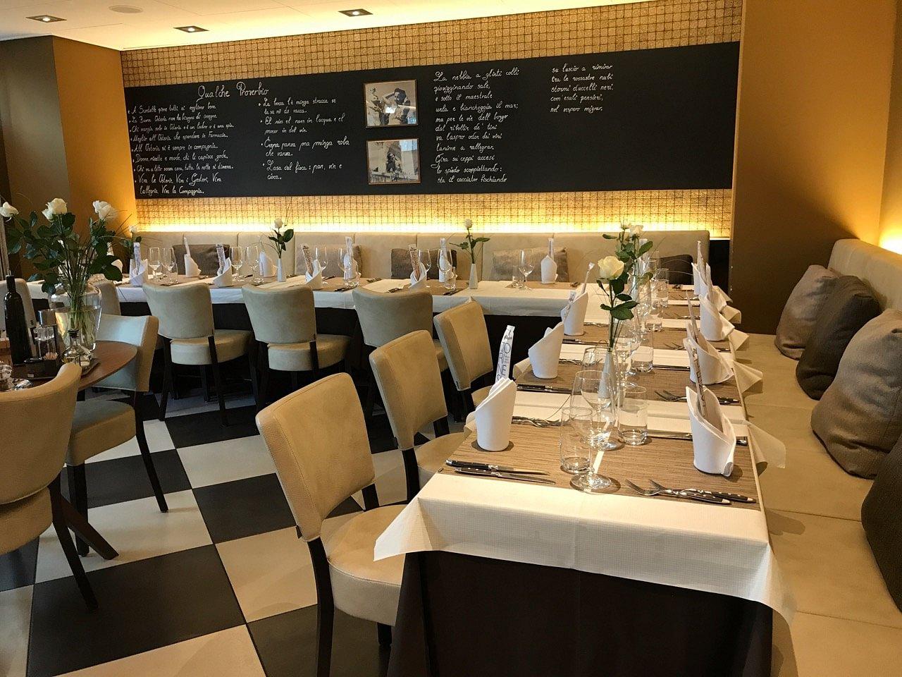 Osteria Balsamico in Lausanne - Adresse & Öffnungszeiten auf local ...