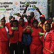 Agence mondiale antidopage AMA World Anti-Doping Agency - WADA