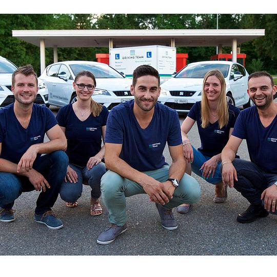 Driving Team Zürich GmbH