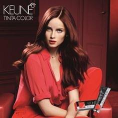 Keune colors