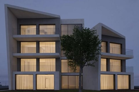 BELLINZONA - vendesi esclusivo attico di 4.5 locali