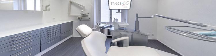 Neric Médecine dentaire I Zahnmedizin