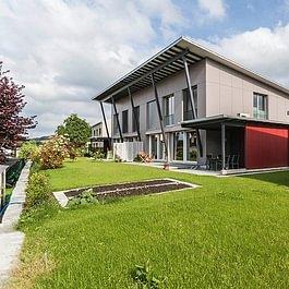 Bertschinger Innenausbau AG