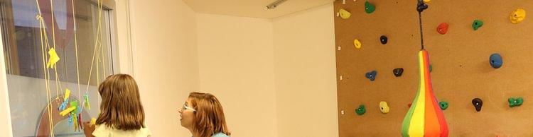 Centro Ergoterapia Pediatrica CEP