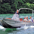 Altmann Boote in Büsingen, Bootshandel, Verkauf und Reparatur
