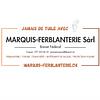 Marquis-Ferblanterie Sàrl
