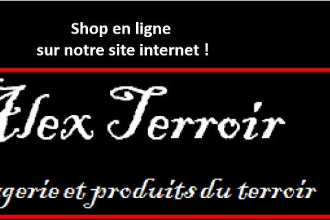 Nouveau Shop en ligne !