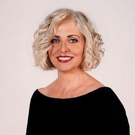 Danielle Bayard Kosmetikerin BKS