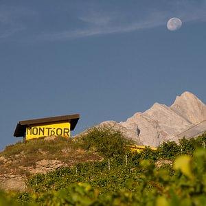 Domaine du Mont d'Or SA Sion
