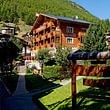 Hotel Park-Hotel Saas-Fee