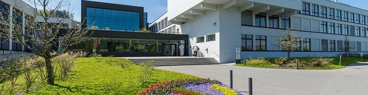 CAMPUS SURSEE Seminarzentrum AG