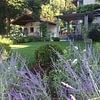 Giardino privato Muzzano