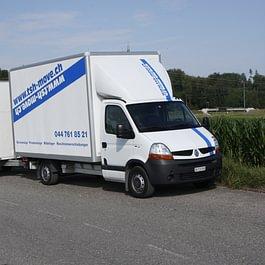 TSH-Driver Rent GmbH