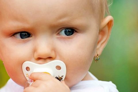 Piercing des oreilles à tout âge