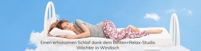 Betten+Relax-Studio