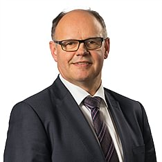 Kurt Richner, Geschäftsführer