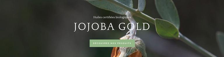 Jojoba Gold