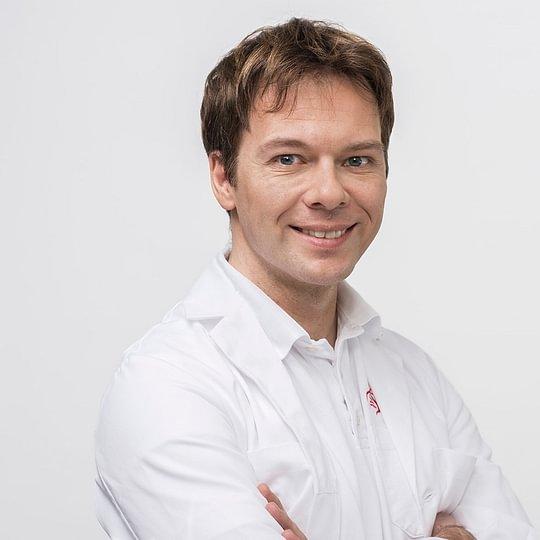 PD Dr. med. Netzer Peter