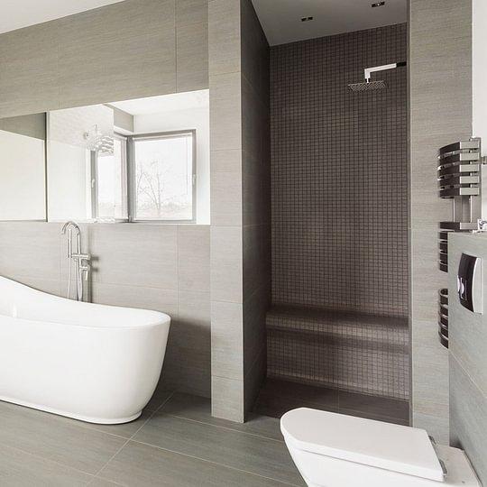Bad Installation Sanitär Frei AG Davos