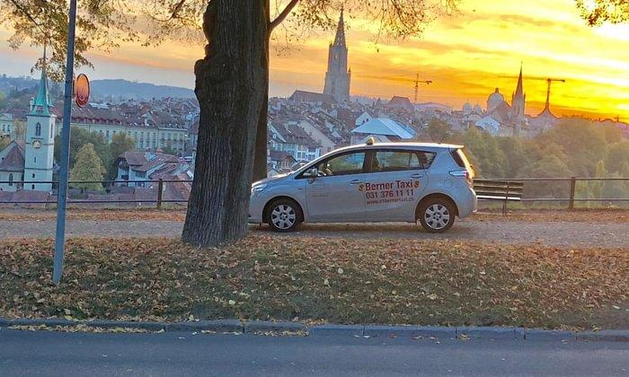 Berner Taxi