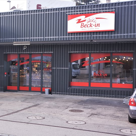 Beck-in GmbH