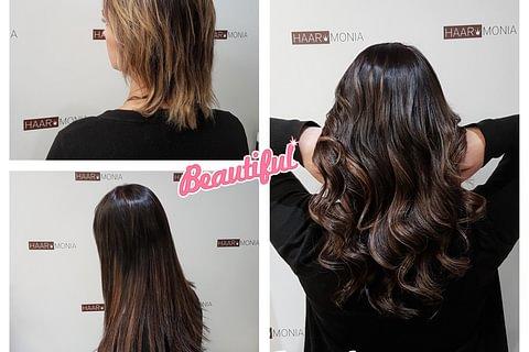 Haarverlängerung, die schonende Art für Ihre atemberaubende Haarpracht!