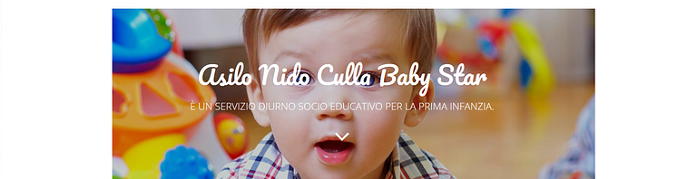 Culla Baby Star