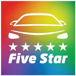 Five Star by Cromax