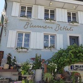 Blumen Bethli / Café Tübli