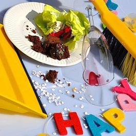 Custom Maid GmbH - Spezialreinigung und Events