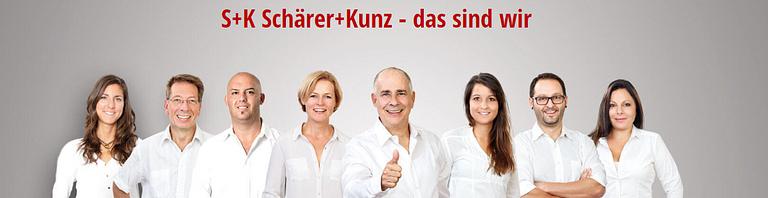 Schärer + Kunz AG