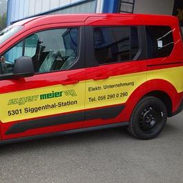 Maier Carrosserie GmbH
