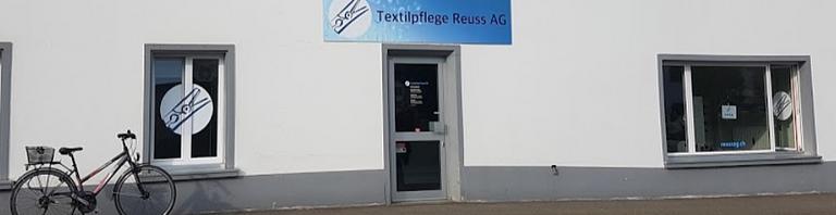 Textilpflege Reuss AG