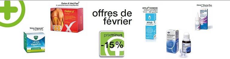 pharmacieplus du Bourg