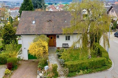 Einfamilienhaus Niederglatt