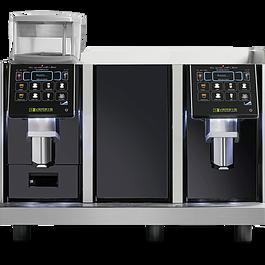 Eversys E4M Self-Service, Vollautomat, vollautomatische Kaffeemaschine