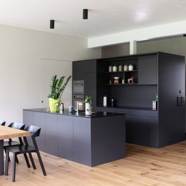 Architektur Käslin GmbH