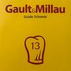 Gault&Millau Fribourg