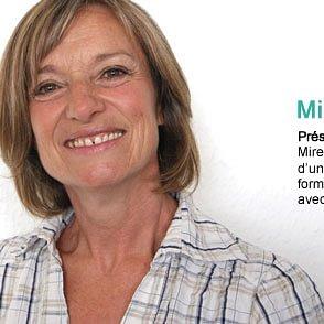 Mireille Binet